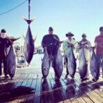Let's Start Fishing!